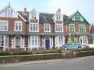 Ground Flat for sale in Townsend Road, Minehead...