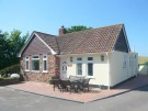 Detached Bungalow in Carhampton, TA24