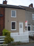 2 bedroom Terraced house to rent in Clay Lane, Clay Cross...