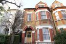 6 bedroom Terraced home for sale in Thurleigh Road...