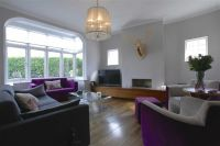 5 bedroom Terraced house in Alfriston Road...