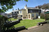 Detached house for sale in 3 Croft Cottages...