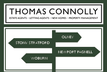 Thomas Connolly Estate Agents, Milton Keynes