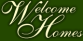Welcome Homes , Jesmond logo