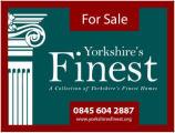 Yorkshire's Finest, Denby Dale