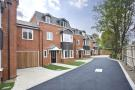 Mews in Englefield Green, Surrey