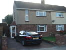 2 bed semi detached property in St. Chads Drive...