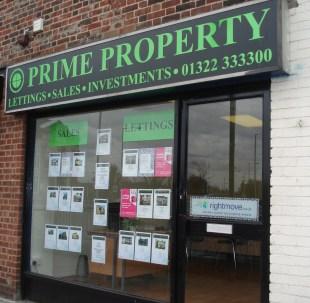 Prime Property, Erithbranch details