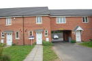 Town House to rent in Hardwicke Close...