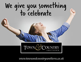 Get brand editions for Town And Country Southern, Drayton