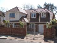 4 bedroom Detached home in Southsea, Hampshire