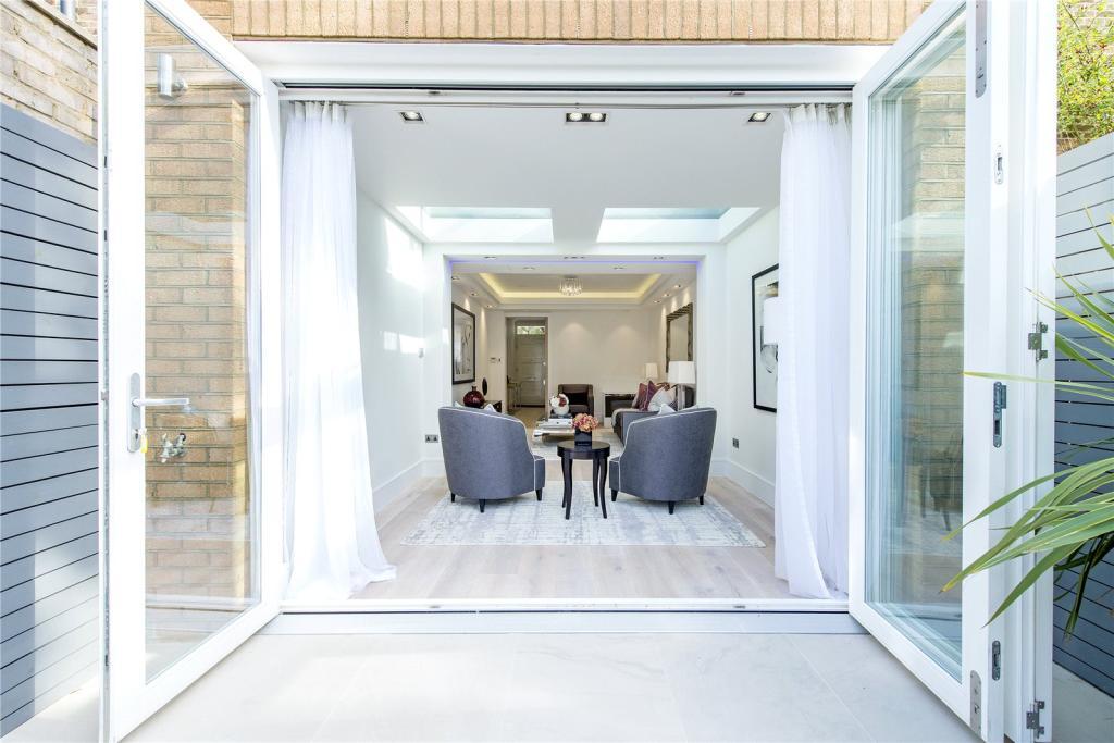 Terrace/Reception Ro