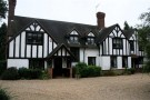 6 bed Detached house in Watford Road, Radlett...