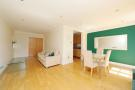 2 bed new development in Thurlow Park Road...