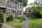 2 bed new house in St. Edmund'S Close...