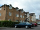 Flat to rent in Mavis Court, Raven Close...