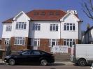 Flat to rent in Neeld Crescent, Hendon