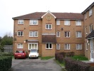 Flat to rent in Scotwell Drive...