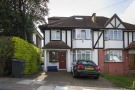 semi detached house for sale in Newark Way, Hendon