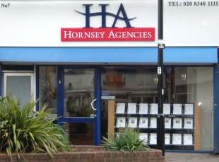 Hornsey Agencies, Londonbranch details