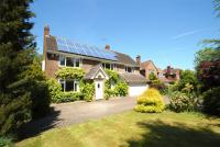 5 bedroom Detached property in The Park, Market Bosworth