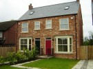 3 bed semi detached home in Newark Road...