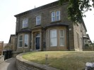 semi detached house in Bingley Road, Saltaire