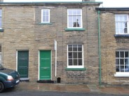 2 bedroom Terraced property to rent in Helen Street, Saltaire