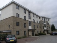 Apartment to rent in Shipley