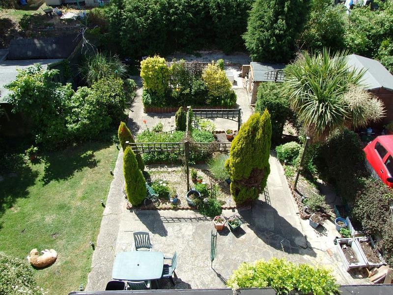 Birdseye Garden