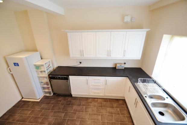 utility/2nd kitchen