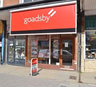 Goadsby, Swanagebranch details