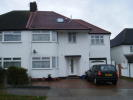 7 bed semi detached house in Uxendon Crescent Wembley...