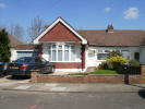 3 bedroom Semi-Detached Bungalow for sale in Forty Close, Wembley, HA9