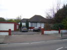 4 bed Detached Bungalow in Forty Lane, Wembley, HA9
