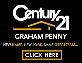 Get brand editions for Century 21 Graham Penny, Derby