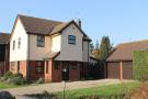4 bed Detached home for sale in Framlingham