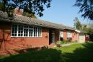 Detached Bungalow for sale in Framlingham
