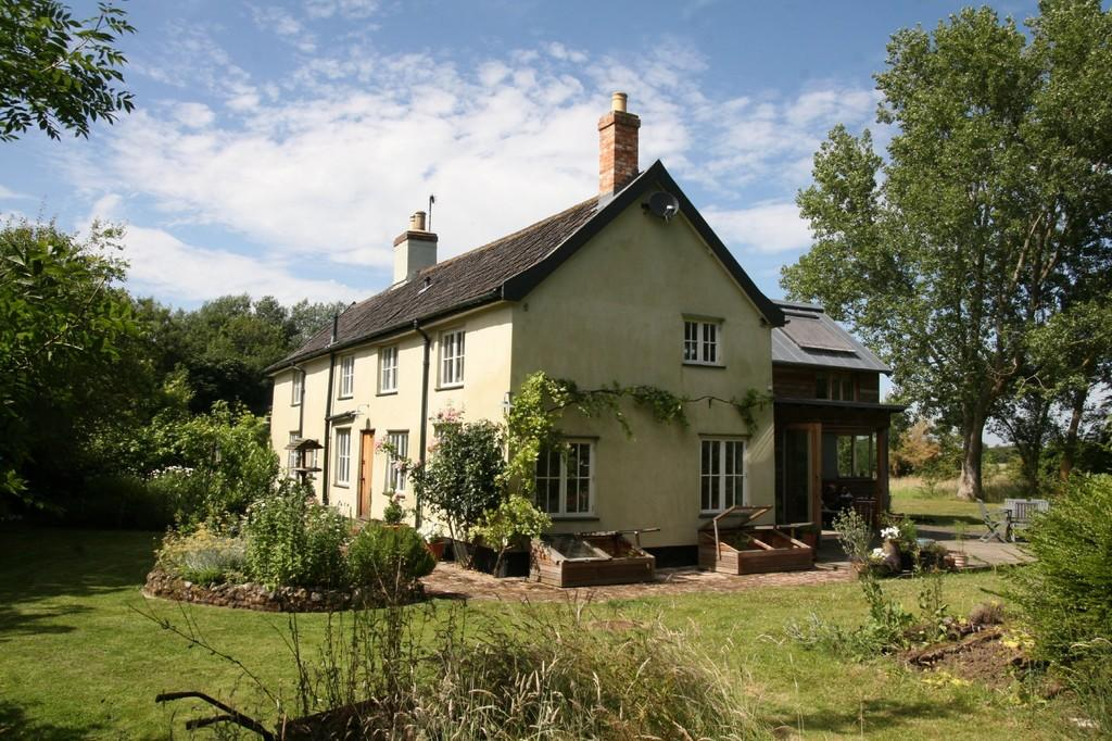 5 Bedroom Farm House For Sale In Brundish Nr Framlingham