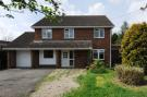 Detached property for sale in Debenham