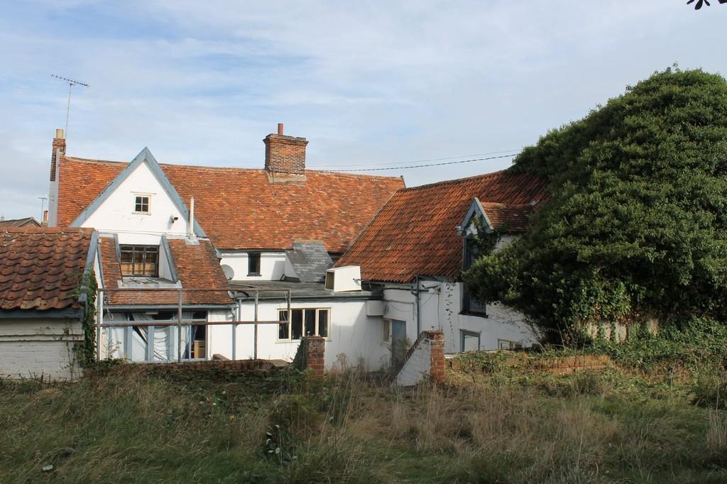 Building Land For Sale Suffolk Uk
