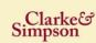 Clarke & Simpson, Framlingham logo