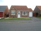 2 bedroom Detached Bungalow for sale in Faldos Way, Mablethorpe...
