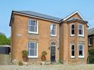 Detached property in Red Road, Wootton Bridge