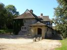 Whitwell  Detached house for sale