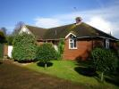 3 bedroom Detached Bungalow for sale in Nightingale Close...