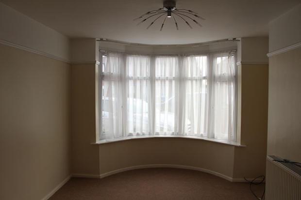 Bay Window Lounge