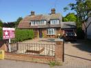semi detached house in Mersea Avenue...