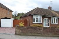 2 bedroom Semi-Detached Bungalow in Tufton Road, RAINHAM...