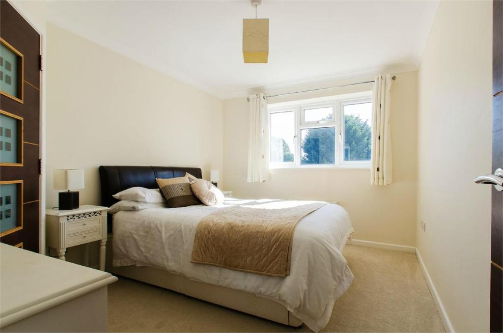 Bedroom + En-Suite